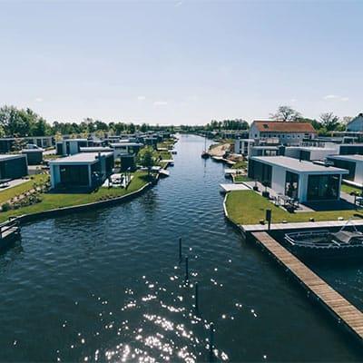EuroParcs Resort Veluwemeer - Nunspeet, Gelderland